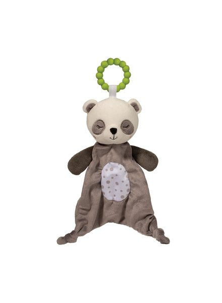 Douglas Baby Panda Bear Teether