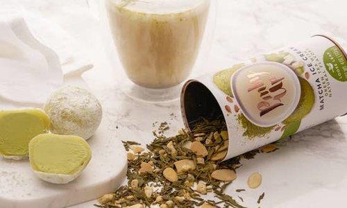 Candy & Tea