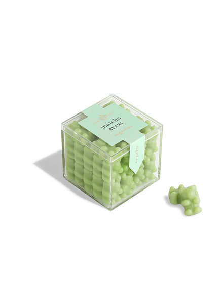 sugarfina Matcha Tea Gummy Bears