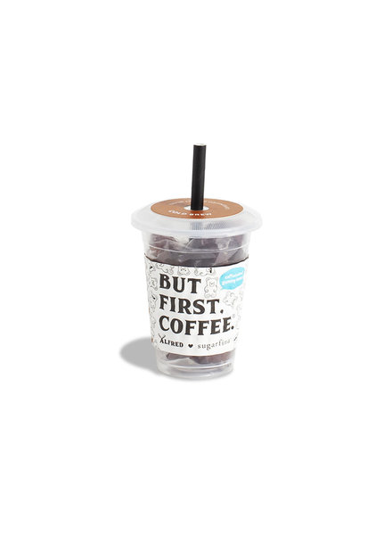 sugarfina Cold Brew Bears Mini Coffee Cup