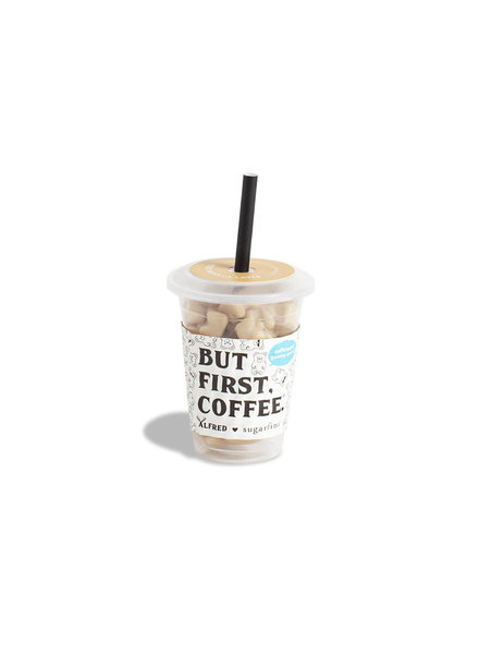 sugarfina Iced Vanilla Latte Bears Mini Coffee Cup