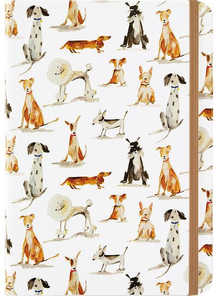 Peter Pauper Press Dog Days Small Journal