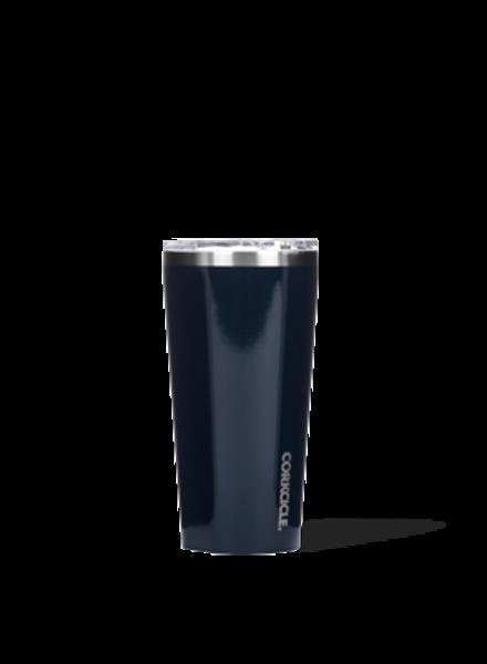 CORKCICLE Gloss Navy Tumbler 16 oz