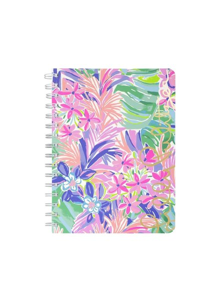 Lilly Pulitzer It Was All A Dream Mini Notebook