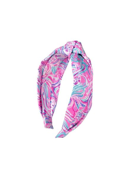Lilly Pulitzer Don't Be Jelly Headband
