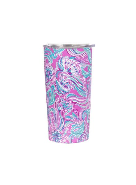 Lilly Pulitzer Don't Be Jelly Stainless Mug