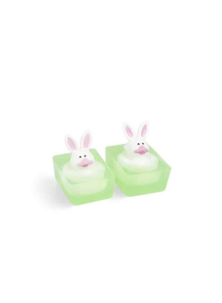 Heartland Fragrance Bunny Toy Soap Bar