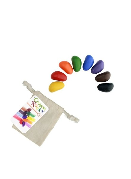 Crayon Rocks Crayon Rocks - 8 Colors