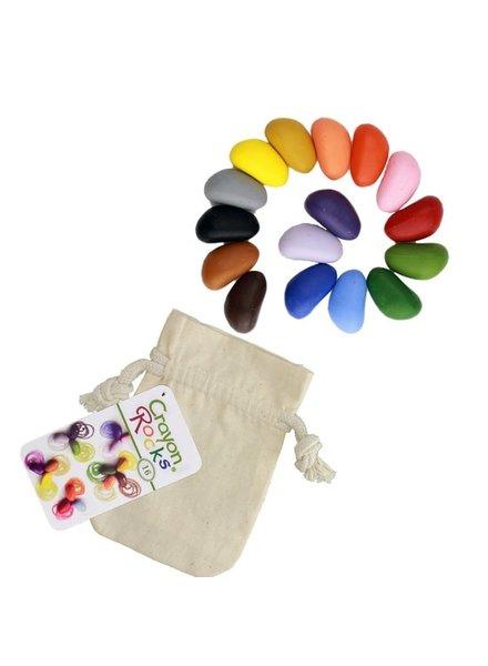 Crayon Rocks Crayon Rocks - 16 Colors