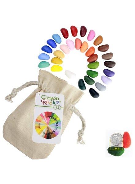 Crayon Rocks Crayon Rocks - 32 Colors