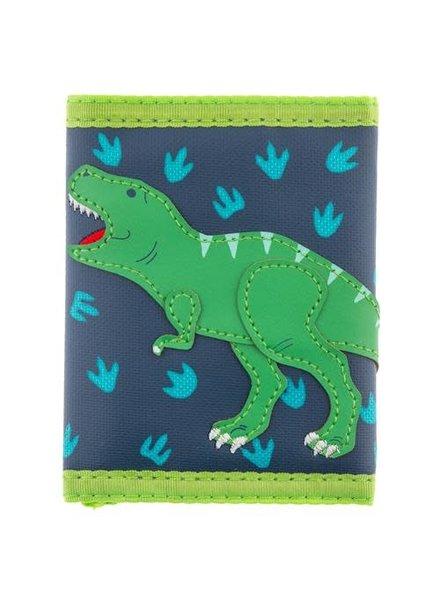 Stephen Joseph Kids Dinosaur Wallet