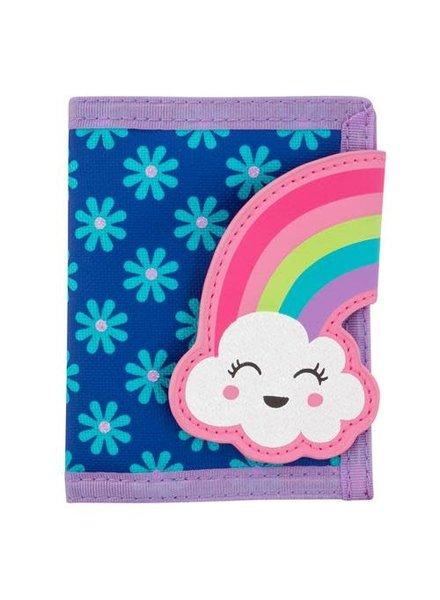Stephen Joseph Kids Rainbow Wallet