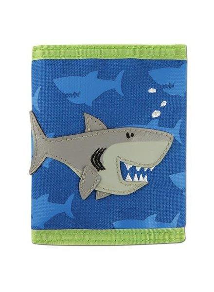 Stephen Joseph Kids Shark Wallet