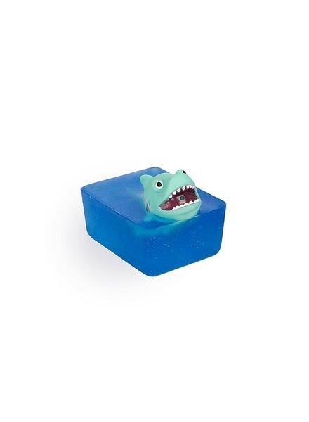 Heartland Fragrance Shark Toy Soap Bar