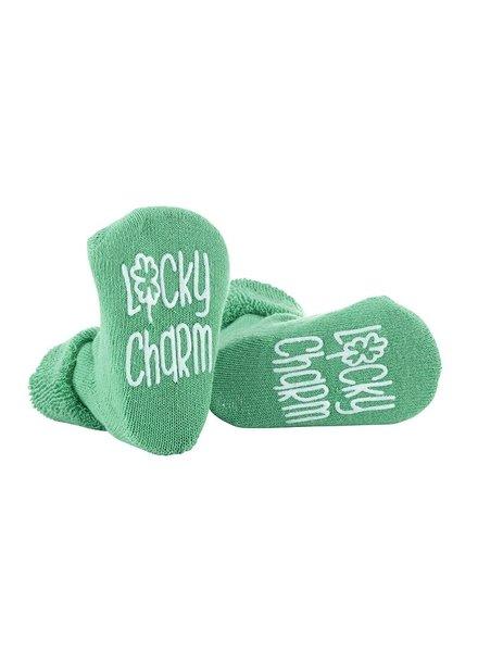 Stephan Baby Socks - Lucky Charm