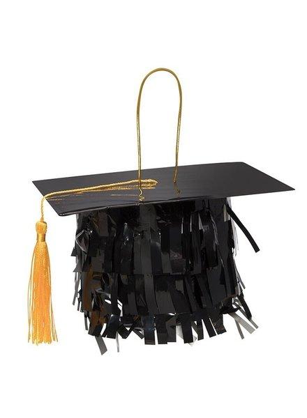Slant Graduation Cap Piñata