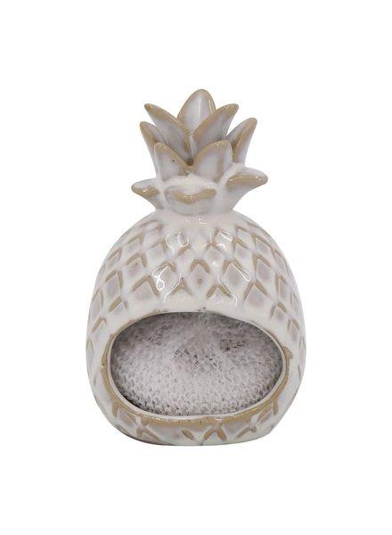 Standing Pineapple  Sponge Holder