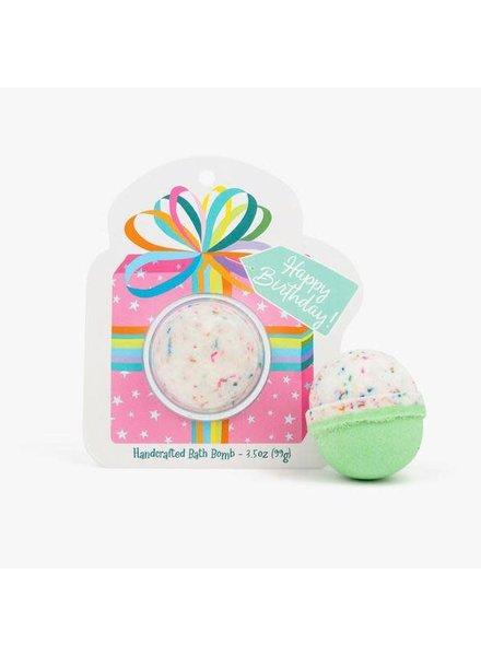 Cait & Co. Happy Birthday Bath Bomb