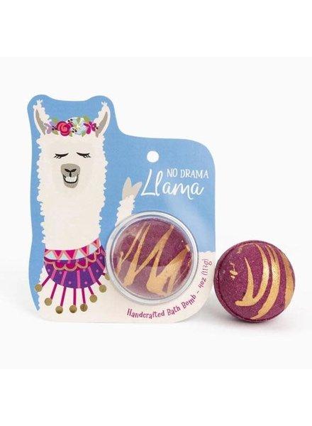 Cait & Co. Llama Bath Bomb
