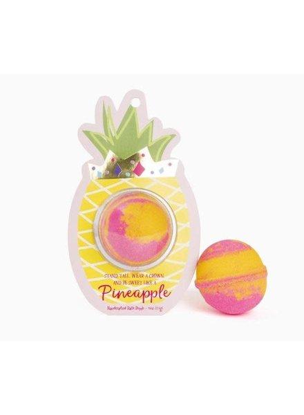 Cait & Co. Pineapple Bath Bomb