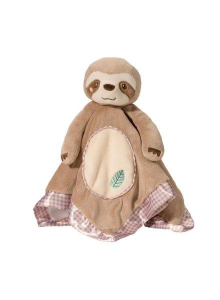 Douglas Baby Douglas Baby Snuggler Lovey - Sloth