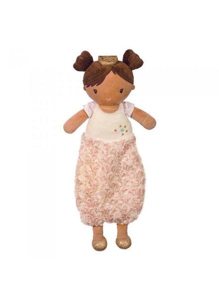 Douglas Baby Brown Skin Princess Sshlumpie Doll