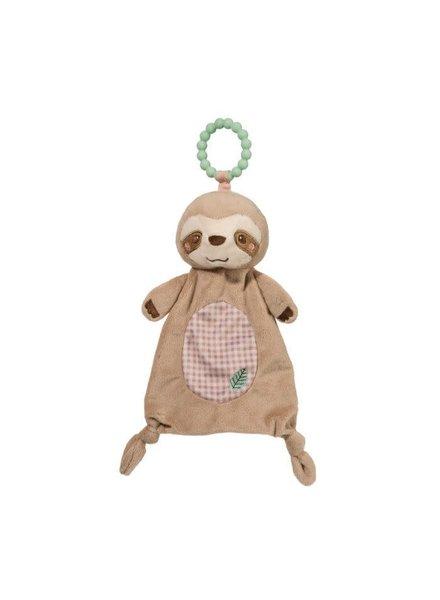 Douglas Baby Sloth Baby Teether