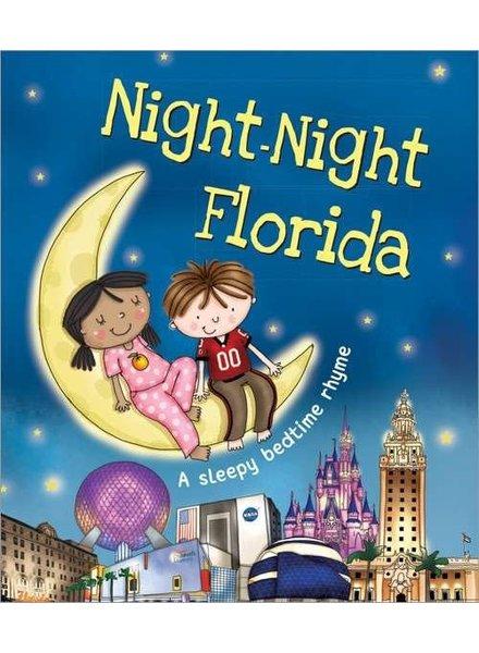 Sourcebooks Night-Night Florida Book