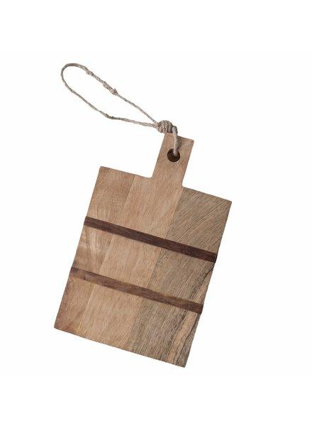 ROYAL STANDARD Rectangle Wood Serving Board