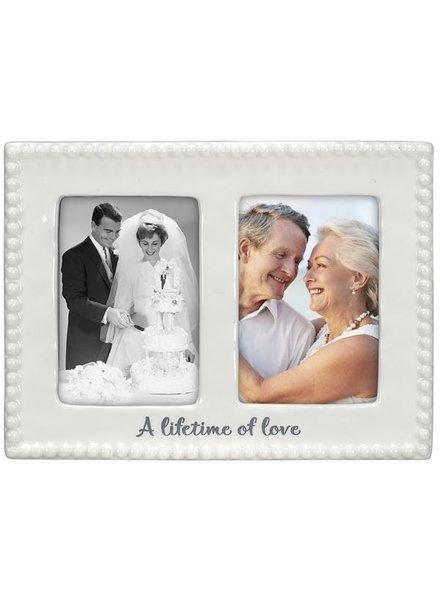 Malden Lifetime of Love Frame