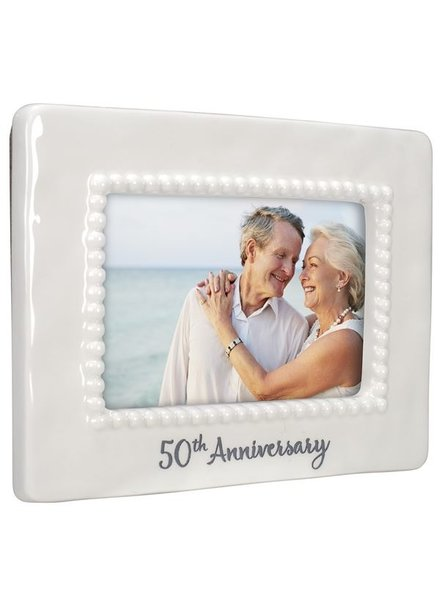Malden 50th Anniversary Picture Frame