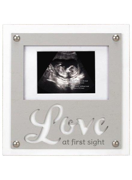 Malden Love At First Sight Sonogram Frame