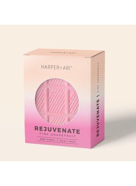 Harper + Ari Rejuvenate Bath Bomb Bar