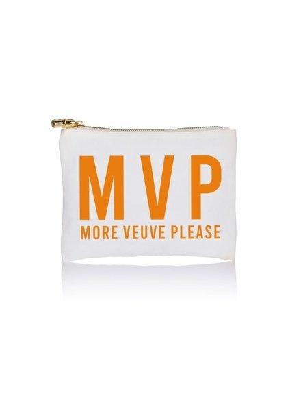 TOSS MVP More Veuve Please Pouch