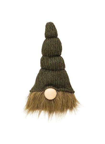Bright Ideas Green Bubble Hat Fall Gnome