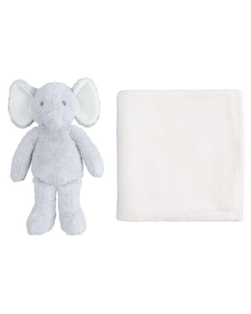 Elegant Baby Elegant Baby Bedtime Huggie - Elephant