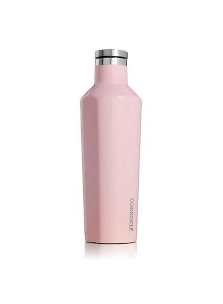 CORKCICLE Rose Quartz Canteen