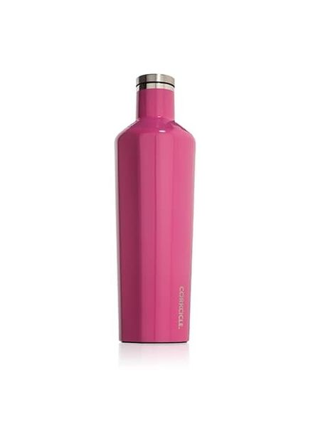 CORKCICLE Gloss Pink Canteen