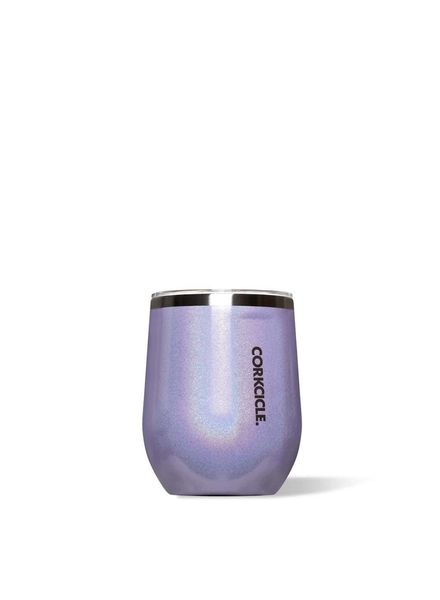 CORKCICLE Pixie Dust Stemless Wine