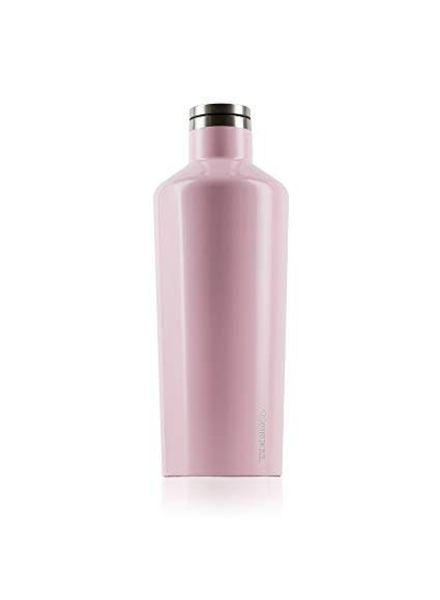 CORKCICLE Rose Quartz XL Canteen