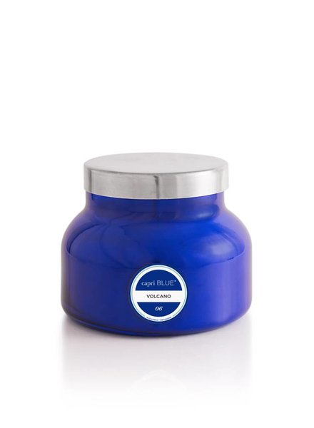 Capri Blue Volcano Signature Candle