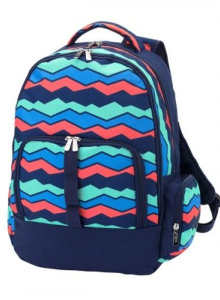 Wholesale Boutique Overlook Backpack