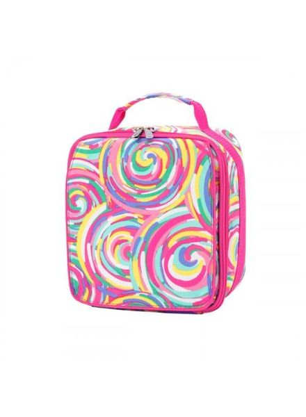 Wholesale Boutique Summer Sorbet Lunch Box