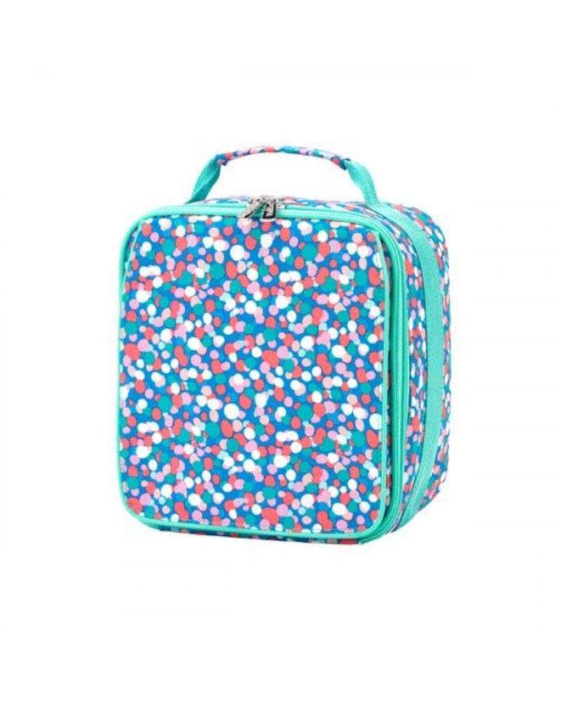 WB Lunch Box - Confetti Pop - Initial Styles Jupiter efcfd02acb55f