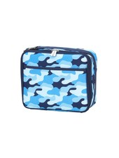 Wholesale Boutique Cool Camo Lunch Box