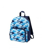 Wholesale Boutique Cool Camo Preschool Backpack