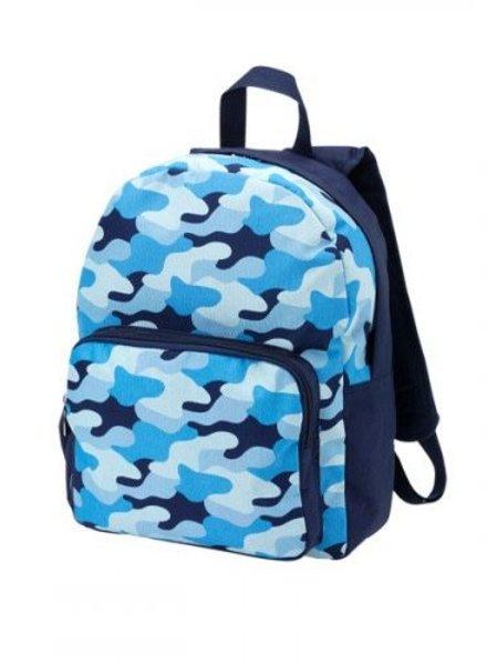 Wholesale Boutique Cool Camo Preschool Backpack