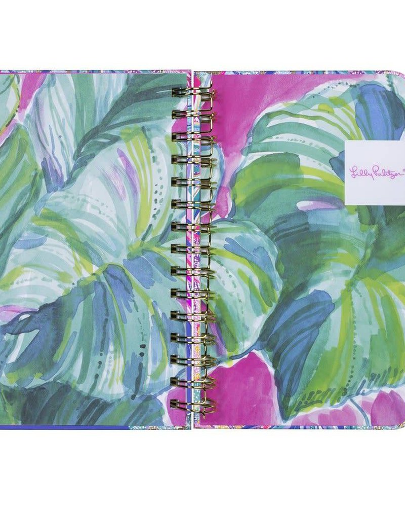 Lilly Pulitzer Gypset Medium Agenda