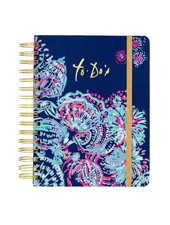 Lilly Pulitzer Gypsea Girl To Do Planner