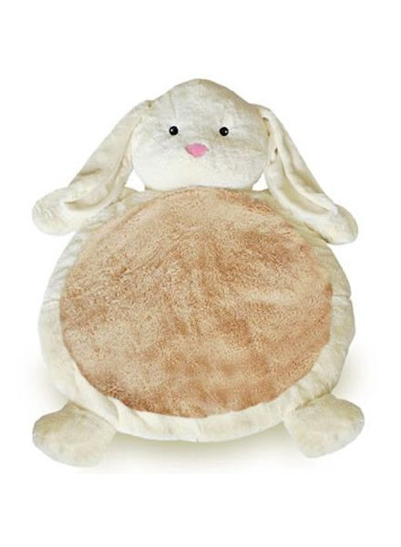 Mary Meyer Bunny Tummy Time Baby Mat